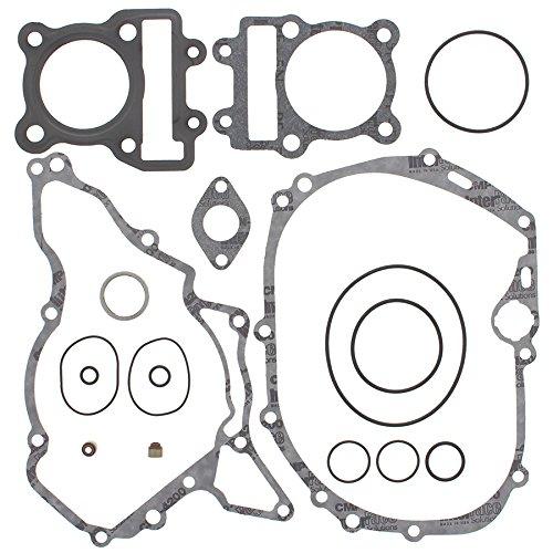 New Winderosa Complete Gasket Kit for Kawasaki KLX 110 2002 2003 2004 2005 2006 2007 2008 2009 2010 2011 2012 2013 2014 2015 2016 2017, KLX 110 L 2010 2011 2012 2013 2014 2015 2016 2017