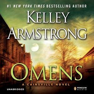Omens Audiobook