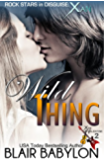 Wild Thing (Billionaires in Disguise: Georgie and Rock Stars in Disguise: Xan, Book 2): A Contemporary Rock Star Romance