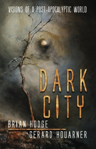 Dark City: A Novella Collectiion by Necro Publications