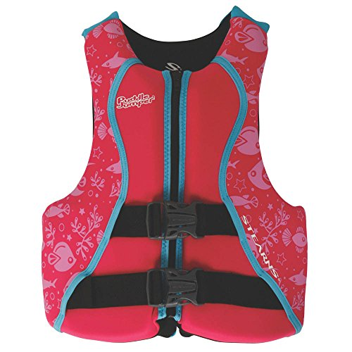 Stearns 2000023537 PFD 5419 Hydro Youth Pink