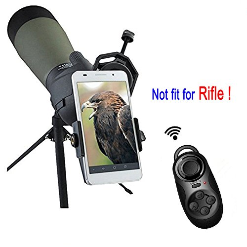 Bluetooth Controller Cellphone Digiscoping Microscope product image