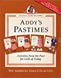 Addy's Pastimes, Connie Rose Porter, 1562472615