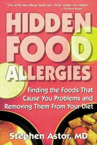 Food Allergies For Dummies Pdf