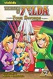 The Legend of Zelda, Vol. 7: Four Swords - Part 2