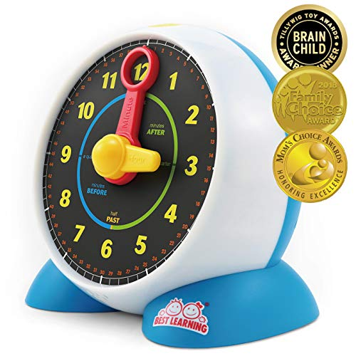 Top 10 Refrigerator Toys Clock