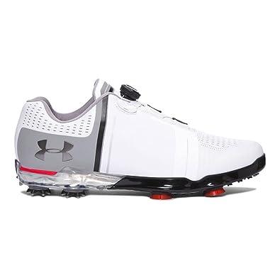 Under Armour Chaussures de Golf Spieth One
