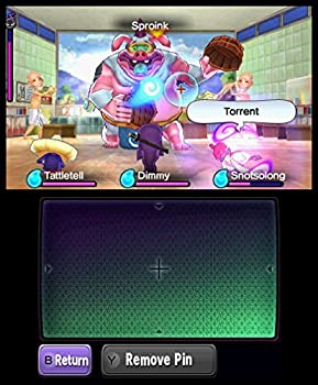 Yo-kai Watch - 3ds 6