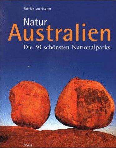 Natur Australien