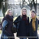 Brahms: Piano Trios 1-4