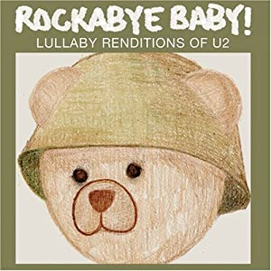 "Afficher ""Lullaby renditions of U2"""