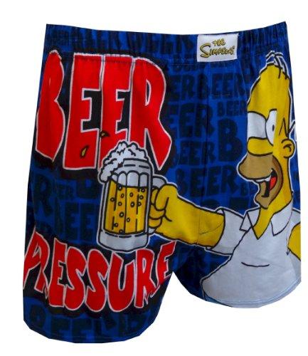 Homer Underwear - 3