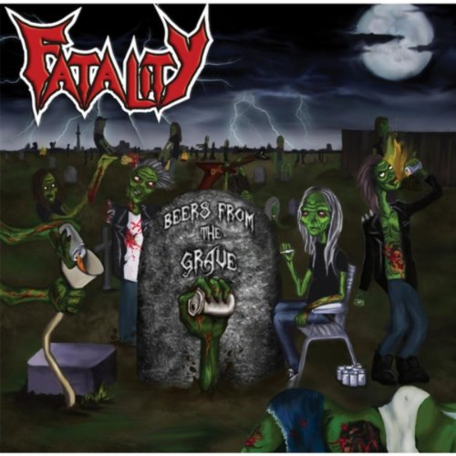 Fatality-Beers From The Grave-CD-FLAC-2009-UTP Download