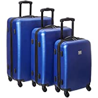3 Piece Hardside Spinner Luggage Set