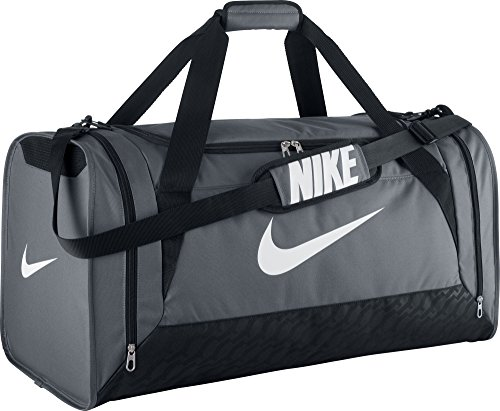 f4158fa8e51 Nike Brasilia 6 Large Duffle Bag Mens Style  BA4828-074 Size  OS - Buy  Online in KSA. Sports products in Saudi Arabia. See Prices, Reviews and  Free Delivery ...