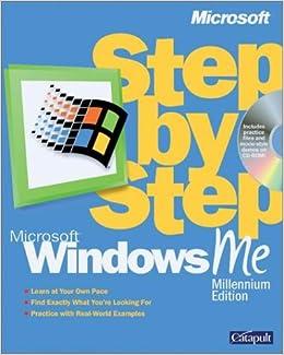 Microsoft Windows Me Step by Step