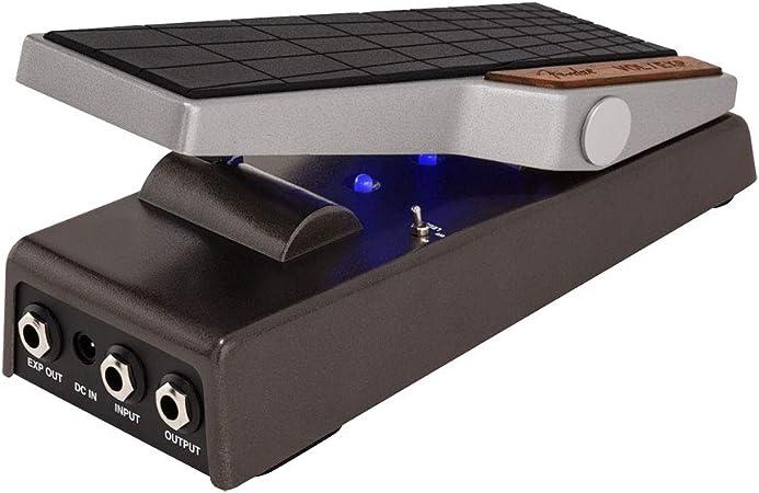 Fender Tread-Light Volume/Expression Pedal · Pedal guitarra eléctrica