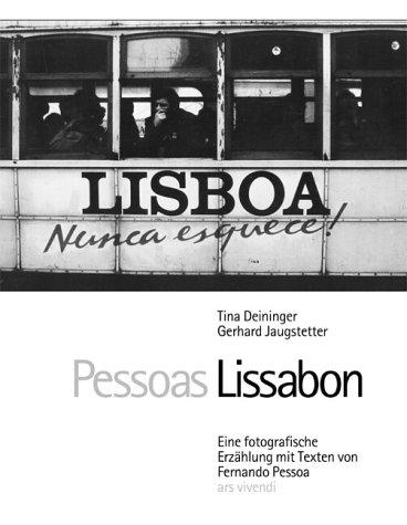Pessoas Lissabon: Eine fotografische Erzählung