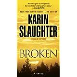 Broken: A Novel (Will Trent series)