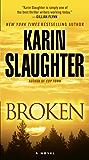 Broken: A Novel (Will Trent series Book 4)