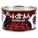 Morinaga Ogura An (Sweetened Red Beans) 15.16 Oz.