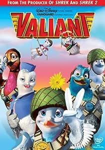 Valiant (Bilingual)