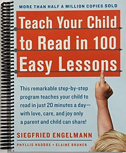 Teach Your Child Read Lessons product image