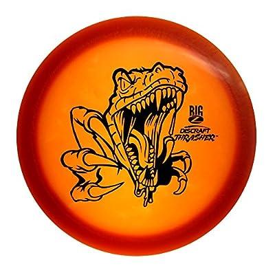 Discraft Big Z Collection Thrasher Driver 167-169 Golf Disc