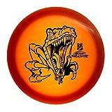Discraft Big Z Collection Thrasher Driver 173-174 Golf Disc