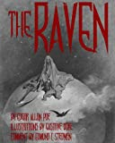 The Raven, Edgar Allan Poe and Edmund Clarence Stedman, 1441416013