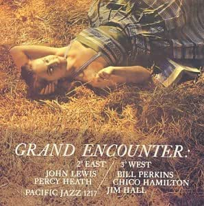 Grand Encounter: 2/East 3/West