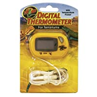 Pet Thermometers