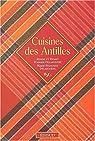 Cuisines des Antilles par Rodride-Delarozière