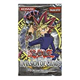 Yu-Gi-Oh! TCG: Invasion Of Chaos Booster Pack