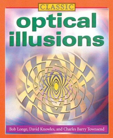 Classic Optical Illusions - Optical Classic