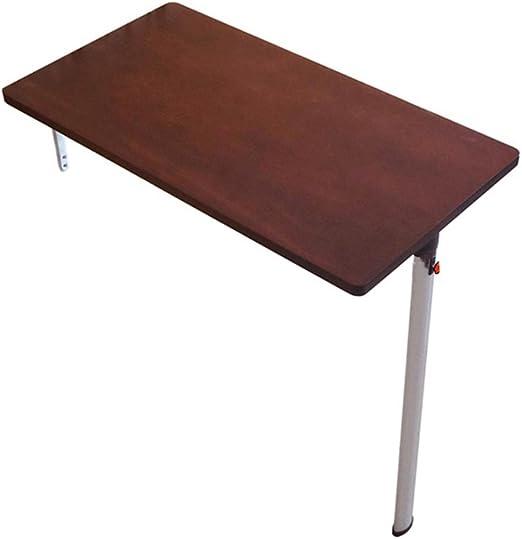 mesa plegable Mesa de despacho Plegable Mesa de Cocina y Mesa de ...