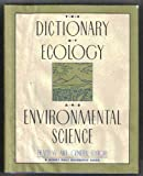 The Dictionary of Ecology and Environmental Science, , 0805020799
