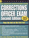 Corrections Officer Exam, LearningExpress Staff, 1576855228