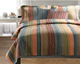Greenland Home Katy Full/Queen Quilt Bonus Set