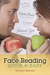 Face Reading Quick & Easy Kindle Edition