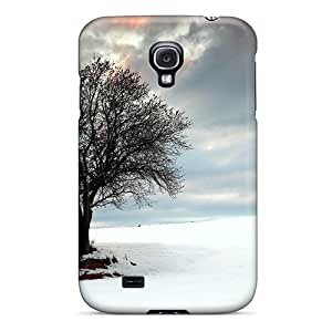 Fashionable Style Case Cover Skin For Galaxy S4- Resisting To Extrmo
