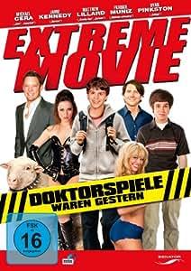 Extreme Movie [Alemania] [DVD]