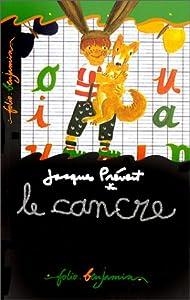 """Afficher """"Le cancre"""""""