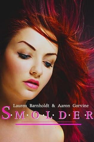 book cover of Smolder