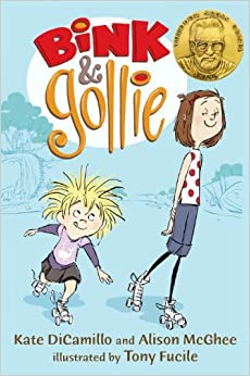 Image result for bink and gollie