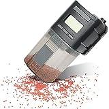 Fish Feeder,Automatic Fish Feeder Battery