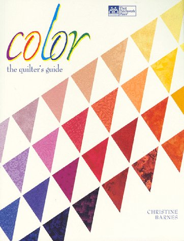 Color: The Quilters Guide