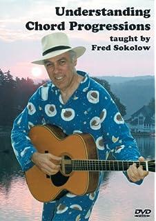 Amazon.com: Playing & Understanding Jazz Guitar: Fred Sokolow ...