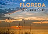FLORIDA The Sunshine State 2020: Sun, beach, palm trees and other quiet places - pure holiday feeling! (Calvendo Places)