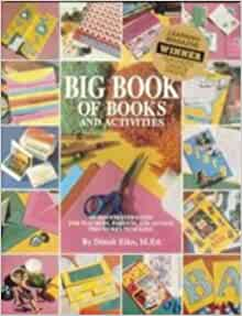 Big picture books for teachers